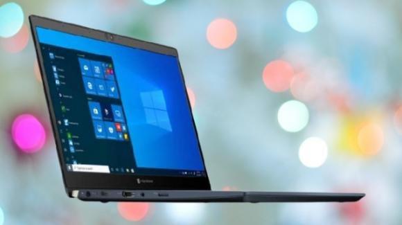 Dynabook Portégé X30L-G: dal CES 2020 il notebook pro da 13.3 più leggero al mondo
