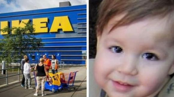 USA: Ikea risarcirà i genitori del bimbo schiacciato dalla cassettiera versando 46 milioni di dollari
