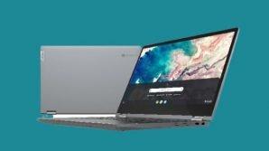 CES 2020: ancora Lenovo sugli scudi, con vari convertibili e Chromebook