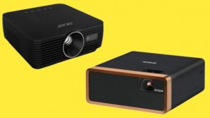 CES 2020, proiettori smart: AcerB250i vs Epson EF-100
