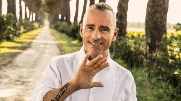 Ramazzotti ingrassato: la risposta del cantante mette tutti a tacere