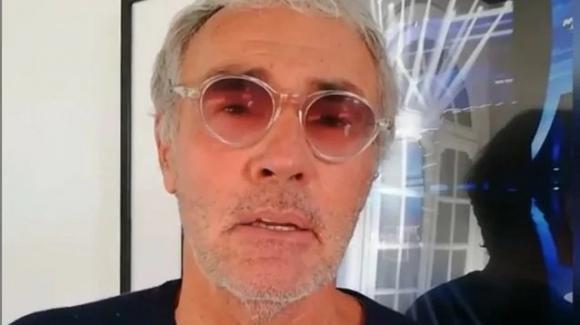 Massimo Giletti, dopo la morte del padre rompe il silenzio con un messaggio
