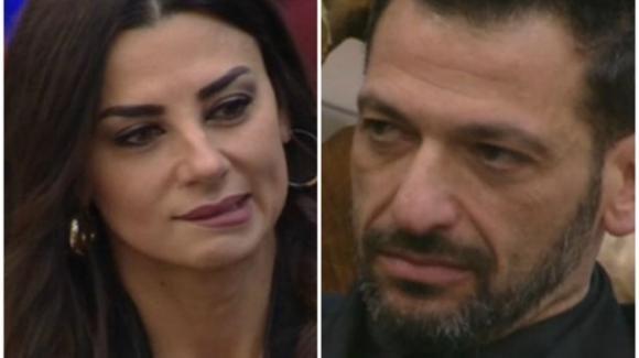 GF Vip, Serena Enardu deve uscire dalla Casa: il gesto di Pago che conquista Alfonso Signorini