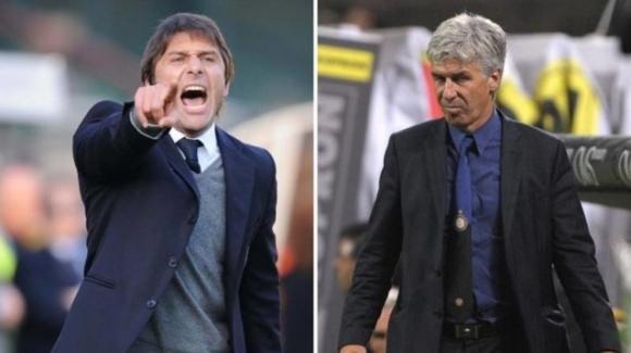 Serie A Tim: probabili formazioni di Inter-Atalanta