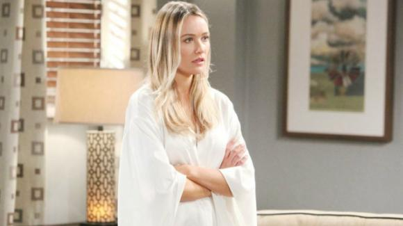 Beautiful, anticipazioni 14 gennaio 2020: Flo scopre che Reese ha rapito la figlia di Hope