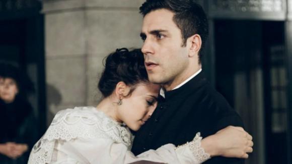 Una Vita, anticipazioni puntata 13 gennaio: il coraggio di Telmo salva Celia e Felipe