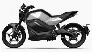 RQi-GT e TQi-GT: dal CES 2020 arrivano la moto e lo scooter elettrici di Niu
