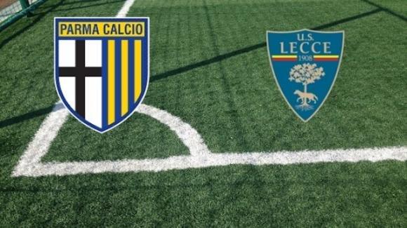 Serie A Tim: probabili formazioni di Parma-Lecce