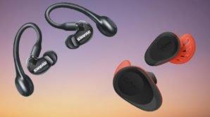 Auricolari true wireless: top con gli Shure AONIC 215, low cost con i Cleer Goal