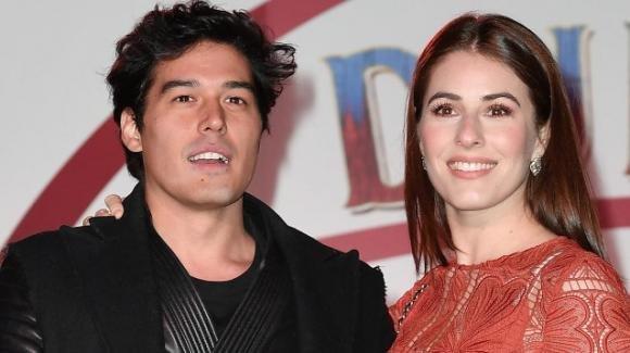 Diana Del Bufalo: dopo la fine della storia con Paolo Ruffini, si consola con Cristiano Caccamo