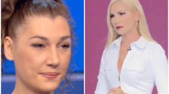 Mattino Cinque, le prime dichiarazioni della moglie di Salvo Veneziano dopo la squalifica dal GF Vip