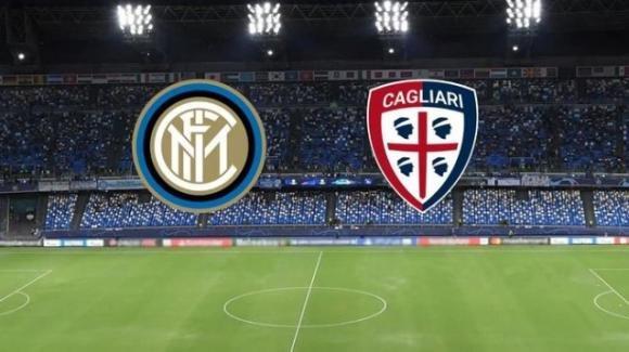 Coppa Italia: probabili formazioni di Inter-Cagliari