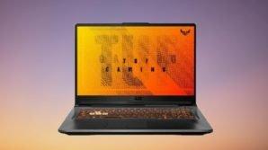TUF Gaming: da Asus i nuovi portatili per gamers e produttività creativa