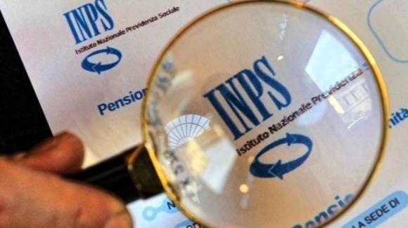 Pensioni Inps: importo più basso a gennaio, cosa fare