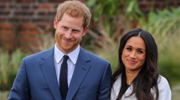 Harry e Meghan, istruzioni rigorose sul marchio Sussex