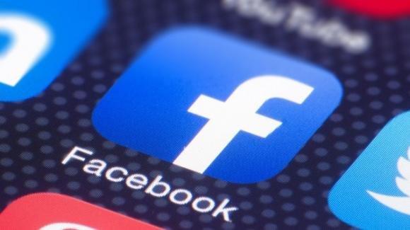 Facebook: sanato bug indiscreto sulle Pagine, notifiche per log-in terze parti