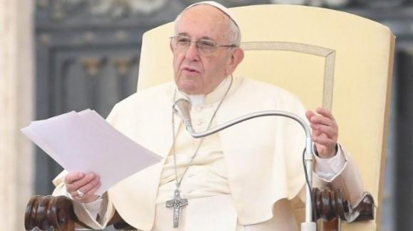 Papa Francesco: la Chiesa, anche quando è perseguitata e fraintesa, resta accogliente