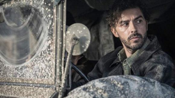 """""""La guerra è finita"""", Michele Riondino parla del personaggio che interpreta"""