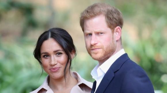 Il Canada si rifiuta di ospitare Harry e Meghan