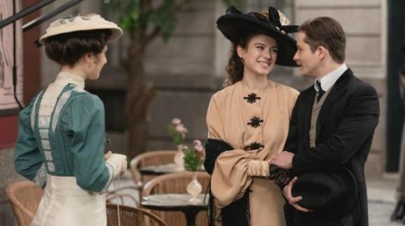 Una Vita, anticipazioni spagnole: Lucia lascia Samuel all'altare, lui inizia una nuova vita con Genoveva