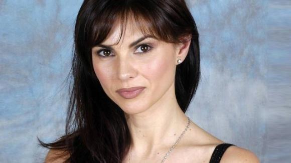 Ramona Badescu, mamma per la prima volta a 51 anni
