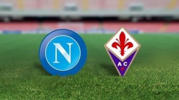 Serie A Tim: possibili formazione di Napoli-Fiorentina