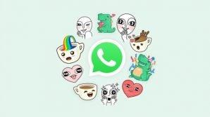 WhatsApp: scoperte nuove tracce degli stickers animati