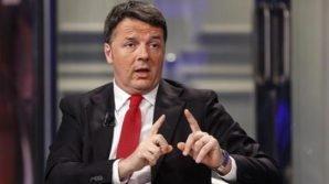 Matteo Renzi esprime parole di stima nei confronti di Bonaccini e critica l'operato di Michele Emiliano