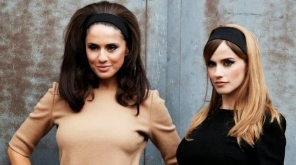 Paola e Chiara per la prima volta in tv dopo la rottura