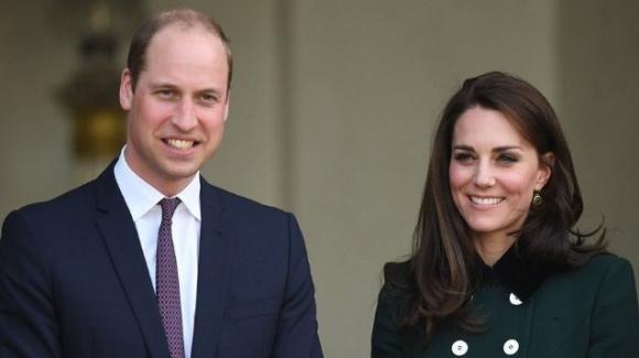 William e Kate programmano un viaggio in Irlanda