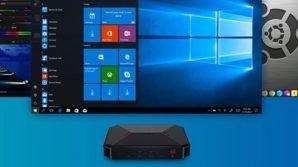 Chuwi GBox Pro: in promo il miniPC con Windows 10 adatto a casa e ufficio