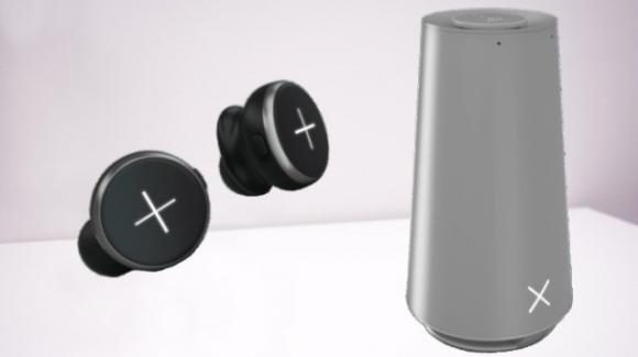 Xellence e Grand Piano X1: ufficiali gli auricolari Bluetooth e lo smart speaker del DJ Kygo