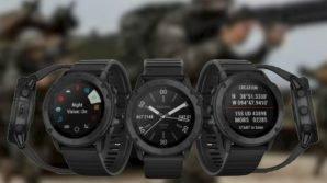 Garmin Tactix Delta: ufficiale il nuovo smartwatch sportivo e a uso tattico-militare