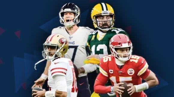 NFL 2019, conference finals: il SuperBowl sarà Kansas City Chiefs – San Francisco 49ers