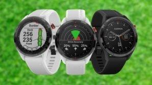 Garmin Approach S62: ufficiale il nuovo smartwatch elegante per il golf