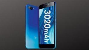 Itel A25: disponibile l'ultralow cost in Go Edition con display HD e Google Lens