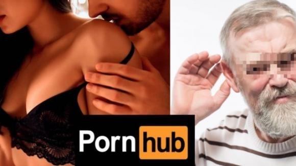 Stati Uniti: utente con problemi all'udito fa causa a Pornhub per mancanza di sottotitoli