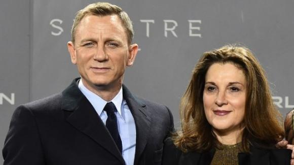 """Barbara Broccoli su James Bond: """"Può avere qualunque colore della pelle, ma rimane un uomo"""""""