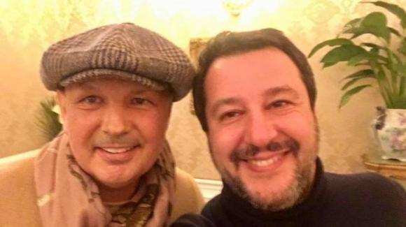 Le Sardine prendono le difese di Siniša Mihajlović dopo aver dichiarato la sua stima per Matteo Salvini