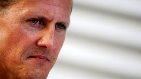 Schumacher: le foto trafugate della sua malattia in vendita a 1 milione di sterline