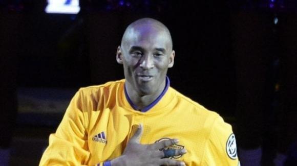 Morto il famoso cestista dell'NBA Kobe Bryant: il giocatore è rimasto vittima di un incidente in elicottero