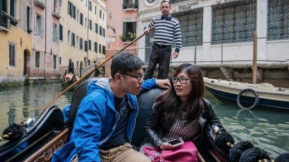 Violenza sui turisti cinesi a Venezia, forse in relazione al coronavirus