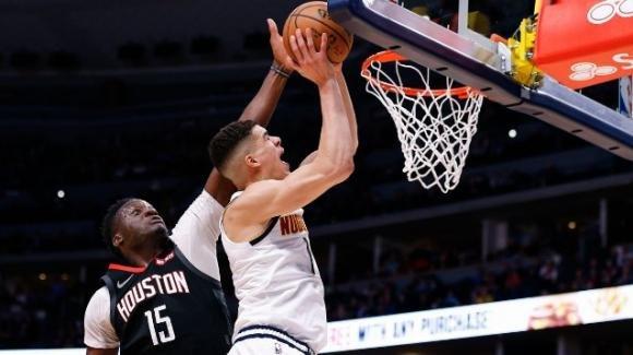 NBA, 26 gennaio 2020: nella sera della commemorazione di Kobe Bryant vincono Nuggets e Clippers