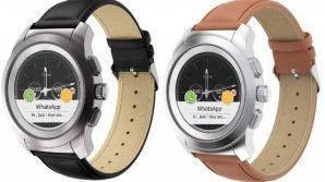 NoiseFit Fusion, smartwatch ibrido elegante e con lancette meccaniche smart