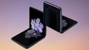 Trapelata la scheda tecnica del pieghevole Samsung Galaxy Z Flip