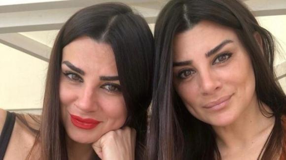Elga Enardu difende la sorella Serena ed il suo rapporto con Pago