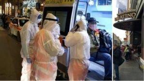 Coronavirus, accertati i primi casi in Italia: sono due turisti cinesi