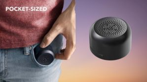 Soundcore Ace AO: ufficiale lo smart speaker compatto, elegante e autonomo