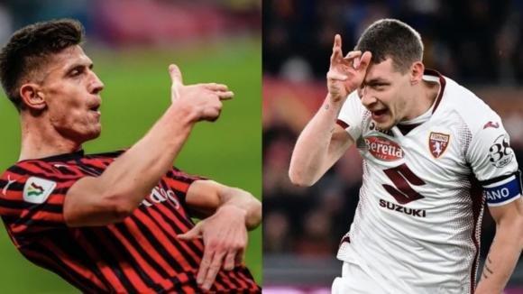 Coppa Italia: Milan-Torino, probabili formazioni, orario e diretta tv