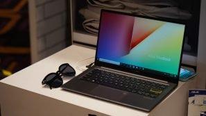 Asus al CES 2020 con i nuovi e leggeri ExpertBook B9450, VivoBook S e ChromebookFlip C436